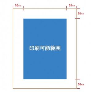 2013布印刷可能範囲
